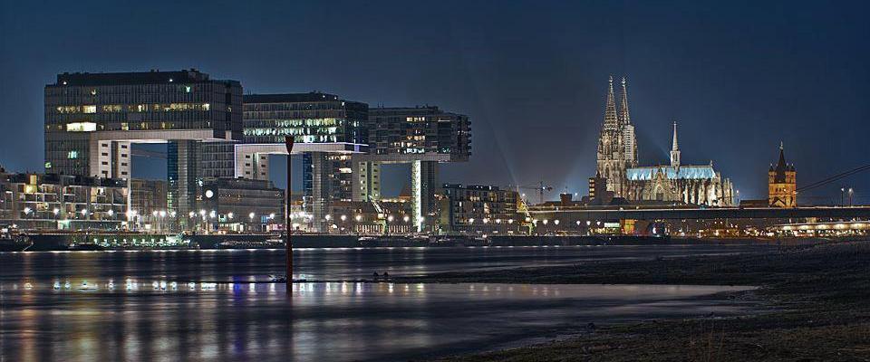 Arbeitsgericht Köln Startseite